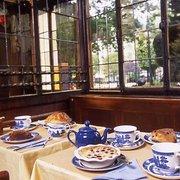 The Tea Caddy, Paris, France