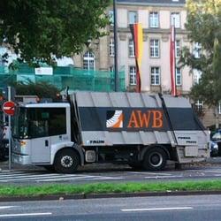 AWB Abfallwirtschaftsbetriebe Köln, Köln, Nordrhein-Westfalen