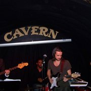 Le Cavern Club, Parigi, Paris, France