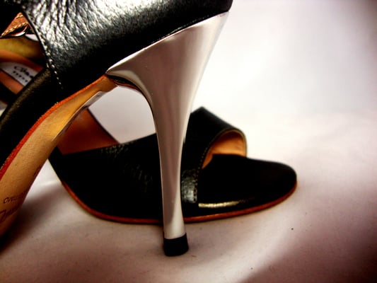 Chicago Dance Supply - Women's Argentine tango shoes from Comme il