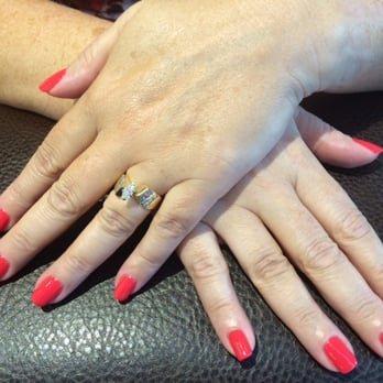Perfect 10 nail salon nail salons redwood city ca for A perfect 10 nail salon