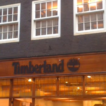 Timberland Amsterdam Schoenen