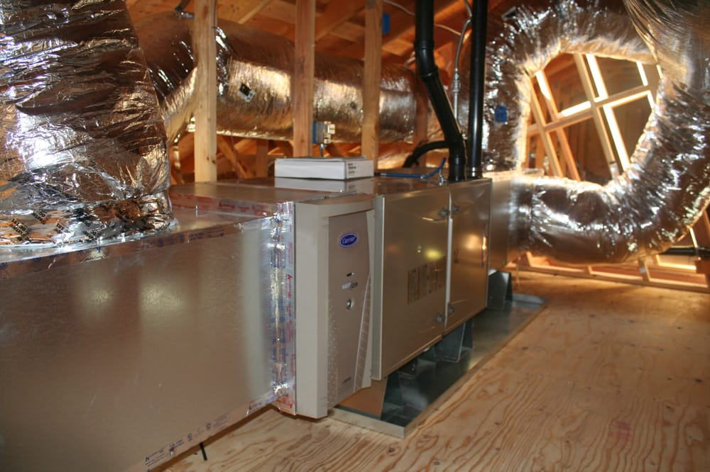 4 Seasons Heating & Air Conditioning - Castro Valley, CA, United States. 97% EFF INFINITY FURNACE AND AIR PURIFIER