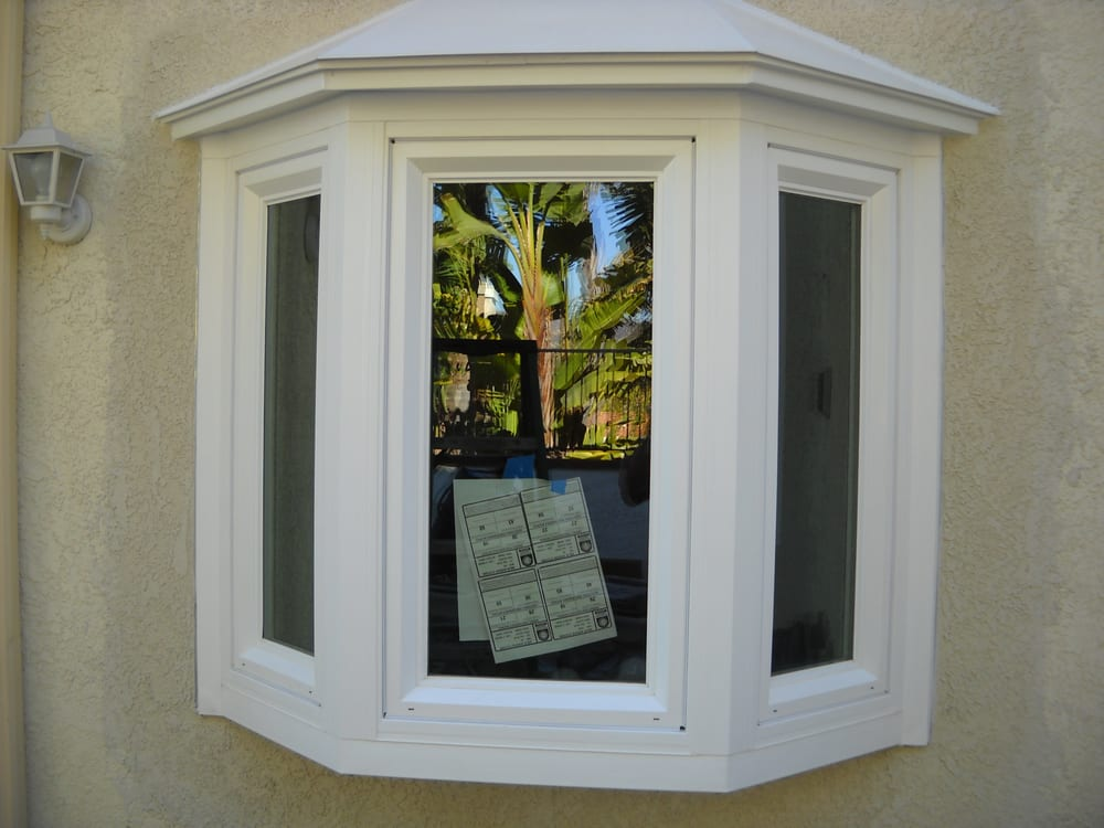 Small Bay Window : Small bay window with casement crank out flankers yelp