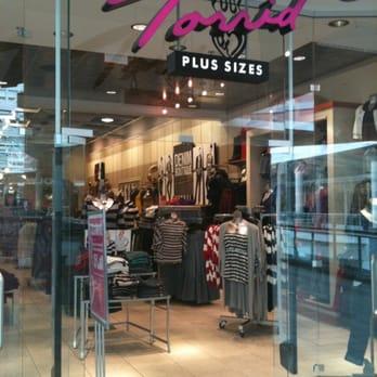 Torrid - CLOSED - Women's Clothing - Austin, TX - Reviews - Photos