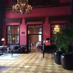 Alma Schloßhotel im Grunewald, Berlin
