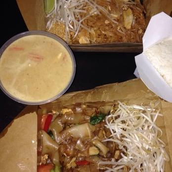 Chai thai 86 photos thai restaurants hazelwood for Authentic thai cuisine portland or