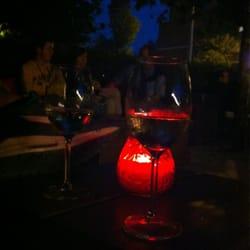 Samen een heerlijke zomerse avond…