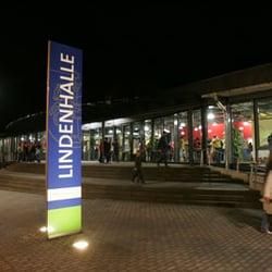 Lindenhalle, Wolfenbüttel, Niedersachsen