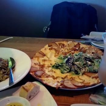 California Pizza Kitchen Chino Hills Ca