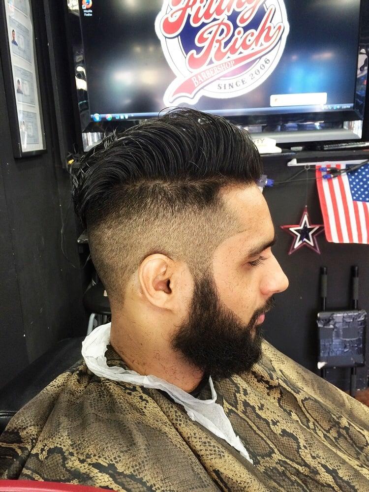 Barber Shops Near My Location : Walk In Haircut Near Me hnczcyw.com