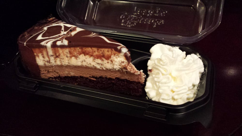 Chocolate Tuxedo Cream Cheesecake The Cheesecake Factory Chocolate Tuxedo Cream Cheesecake Lincolnshire
