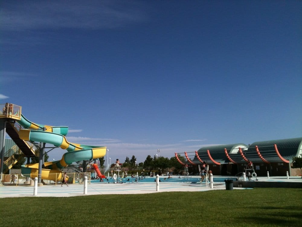 Kid Dive Into Pool Ymca of Southern Nevada Awesome it 39 s Got Slide Diving Area And Pool Side
