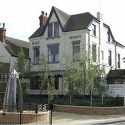 Half Moon Inn, Nottingham