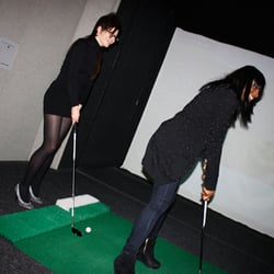 Culture Club meet-up: Urban Golf