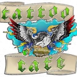 Tattoo Cafe - Cleveland, OH, États-Unis