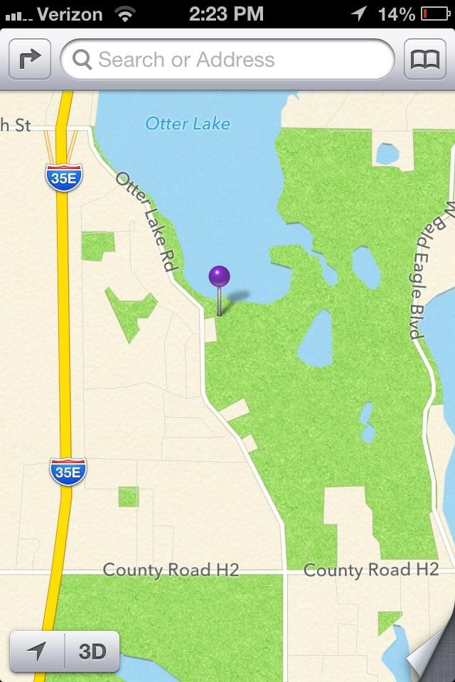 Otter Lake Mn Dog Park