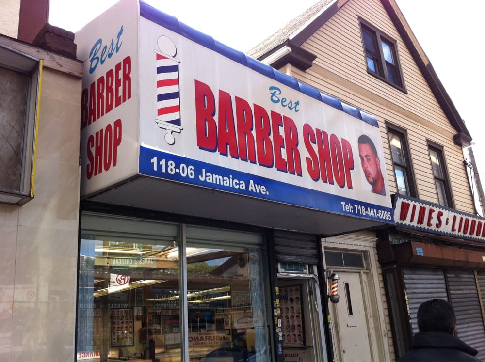 Barber Shop Near Me : Best Barber Shop - Hair Salons - Richmond Hill, NY - Yelp