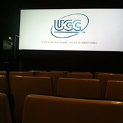 UGC - Toulouse, France