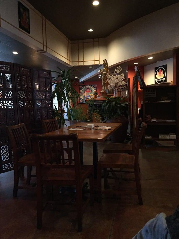 Blossom vegetarian photos restaurant vietnamien