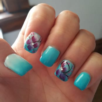 Glamour nails nail salons harrisburg pa reviews for Abaca salon harrisburg pa