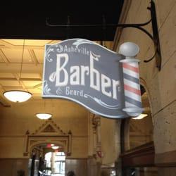 Barber Shop Asheville Nc : Asheville Barber & Beard, Asheville, NC by Gordon K.