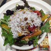 ... , AL, United States. Brazilian chicken salad without chicken