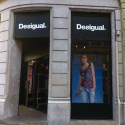 Desigual, Marseille, France