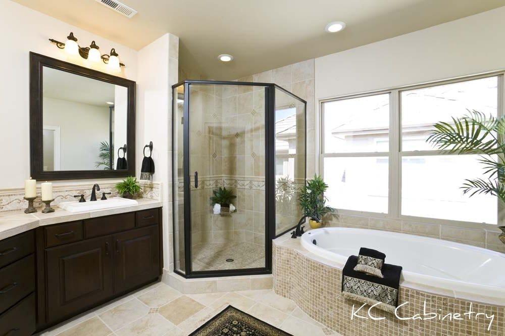 2010 denver parade of homes 39 s dream homes master bath for Bathroom remodel 80122