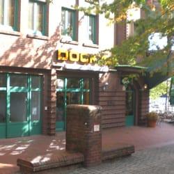 Restaurant Dock 14, Hamburg, Germany
