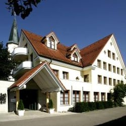 Hotel Adler Aalen