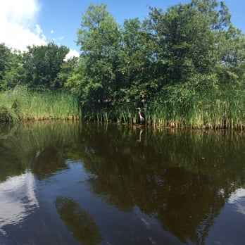 Magnolia Plantation Gardens Charleston Sc United States On The Ashley River Taking A Boat