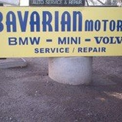 Bavarian Motors Ltd Naprawa Samochod W 2417 N 16th St