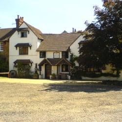 The Abinger Hatch, Dorking, Surrey