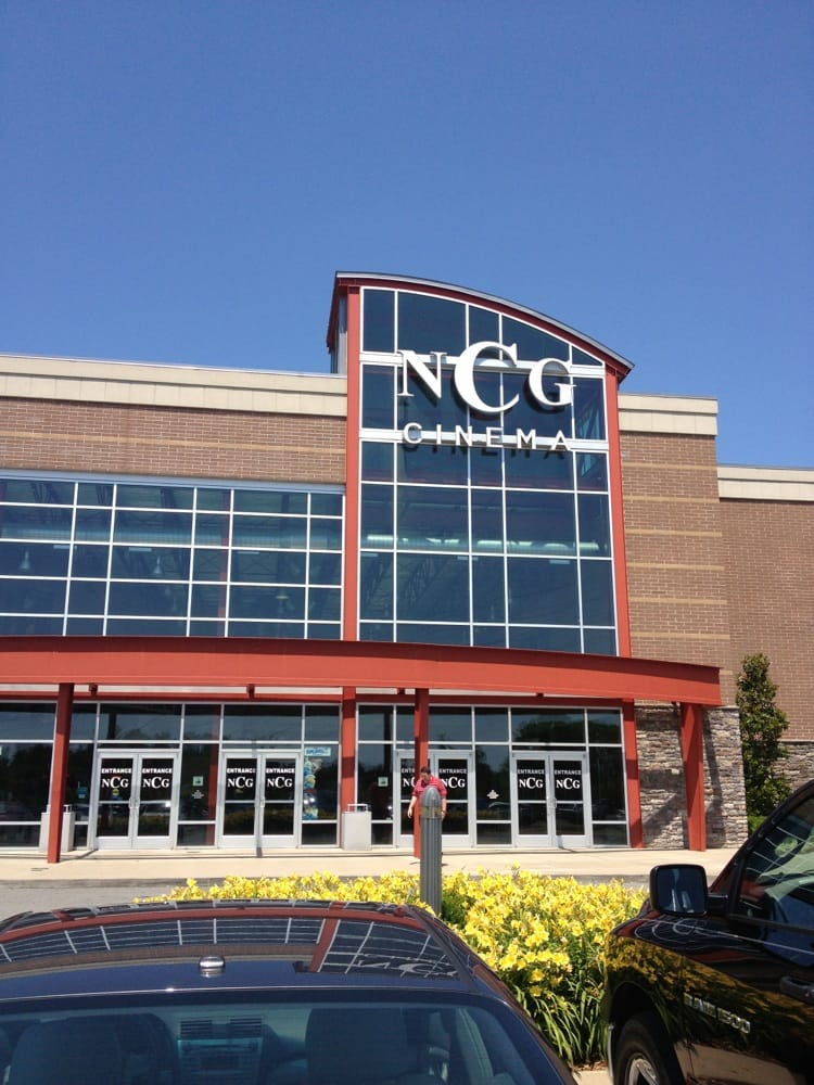 Gallatin (TN) United States  city images : Ncg Gallatin Cinema 1035 Greensboro Dr Gallatin, TN Reviews ...