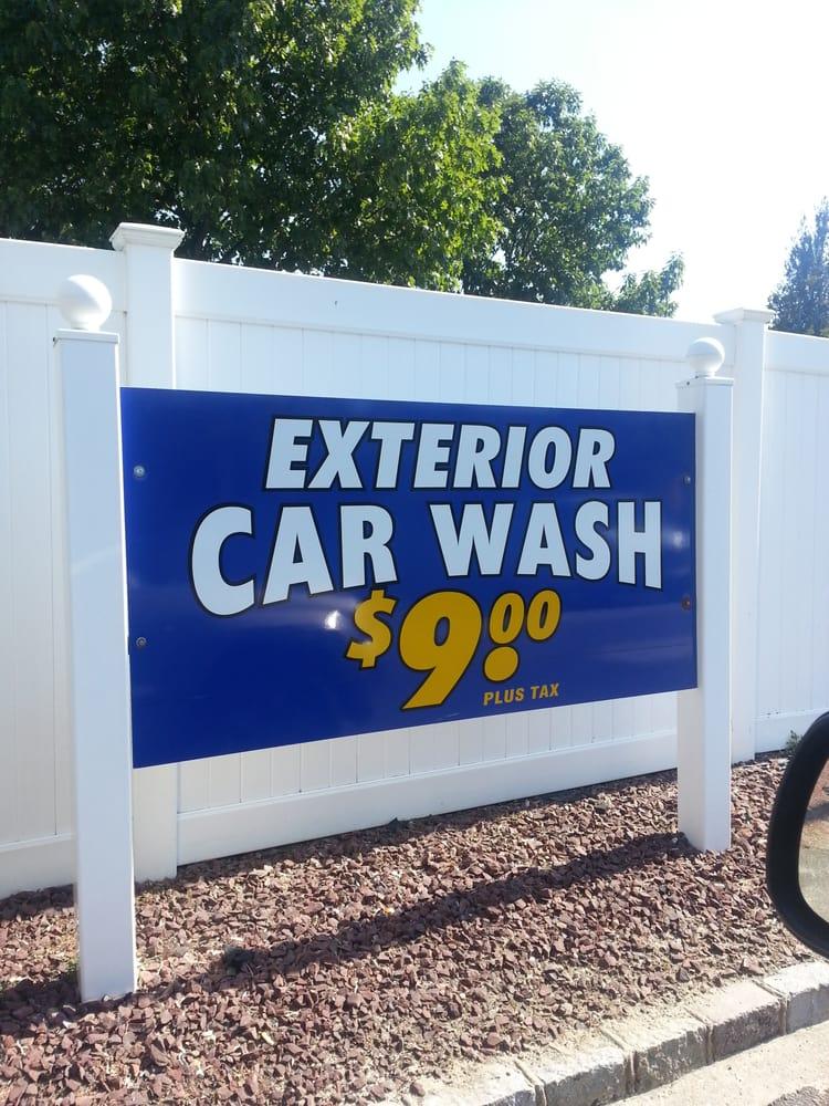 Cheap Basic Wash Car Wash Near Me