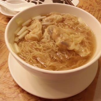 Tasty Congee & Noodle Wantun Shop - 80 Photos & 23 Reviews - Cantones...