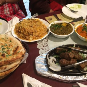 Al watan halal restaurant 187 photos indian for Indian food hawthorne