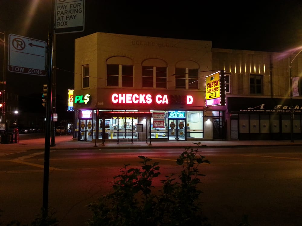 Chicago il payday loan
