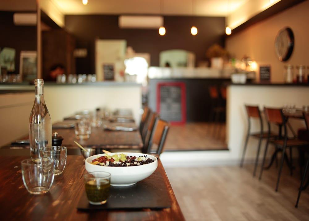 Restaurant rencontre marseille
