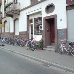 ArcesBikeCosmos, Frankfurt am Main, Hessen