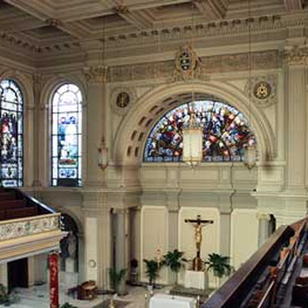 St francis de sales church churches upper east side for Churches for sale in ny