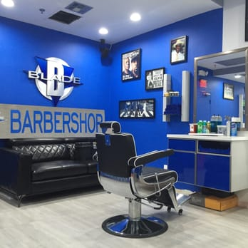 Blade Barber Shop Miami Beach