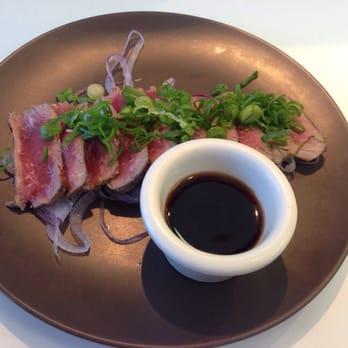 Shou Japanese Kitchen Greenwood Menu