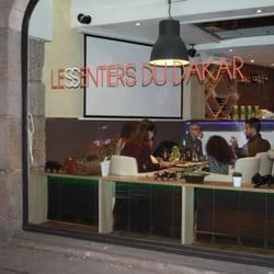 Les Sentiers du Dakar - Nantes, France. Les Sentiers du Dakar - Nantes
