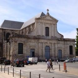 Place de Verdun, La Rochelle, Charente-Maritime, France