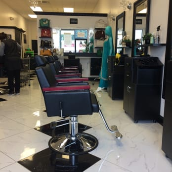 Nashas hair salon 17 photos 20 reviews hair salons for 1662 salon east reviews
