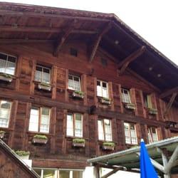 Hotel Bergmann, Boltigen, Bern