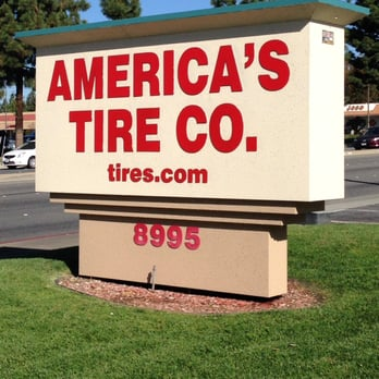 Americas Tire Store
