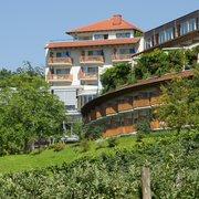 Der Steirerhof Bad Waltersdorf